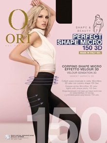 Фото ORI Perfect Shape Micro 150 den