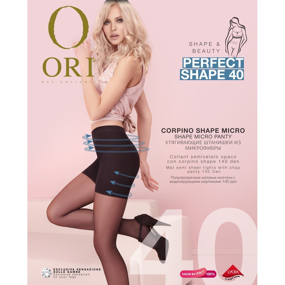 Фото ORI Perfect Shape 40 den