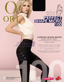 Фото ORI Perfect Shape Micro 100 den
